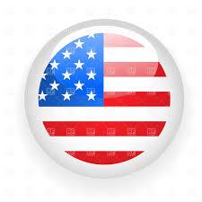 Usa Flag Vector Wavy American Flag Royalty Free Vector Clip Art Image 57295