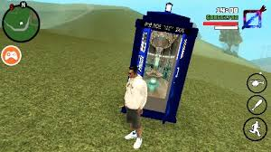 android mods mod picture image doctor who mod for android for grand theft
