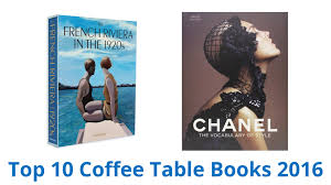 Coffee Table Books 10 Best Coffee Table Books 2016 Youtube