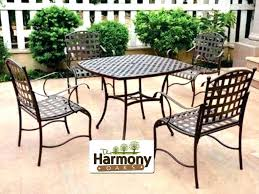 beautiful used outdoor furniture for plain decoration used outdoor