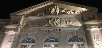 Theater Baden Baden Theater Film U0026 Ausstellung U2013 Russlandbrücke U2013 West Ost