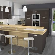 Meuble Cuisine Couleur Taupe by Moderne Wohndekoration Und Innenarchitektur Petit Cuisine
