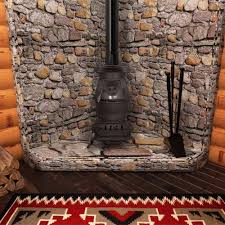 Comfort Pot Belly Stove Fireplace Com Vogelzang Cast Iron Railroad Potbelly Wood Stove