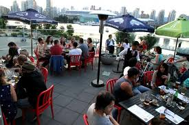 Vancouver Restaurants With Patios Best Vancouver Restaurants For Patio Season 2013 Inside