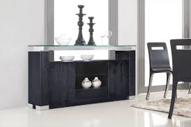 viewing photos of glass sideboards for dining room showing 4 of