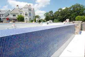 Glass Tile Installation Swimming Pool Glass Tile Design Swimming Pool Tile Design Nj Glass