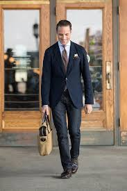 casual with 10 ways to do business casual this fall he spoke style