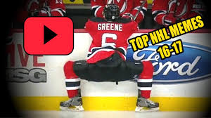 Nhl Memes - top nhl memes of the 2016 2017 nhl season hd youtube