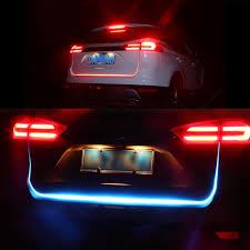 flow led strip trunk lights u2013 siete ravens