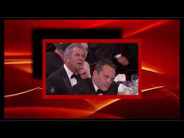 Vince Vaughn Meme - mel gibson and vince vaughn react to meryl streep s golden globes