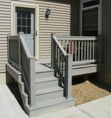 outdoor stair railings handrails railings and columns exterior