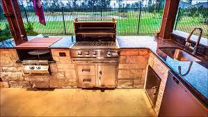 Green Egg Kitchen - kitchen pre built outdoor kitchens custom outdoor kitchens big