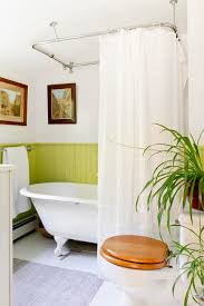 Bathroom Beadboard Height - dill pickle green family room traditional with archway traditional