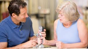 occupational therapy for seniors what are the key benefits