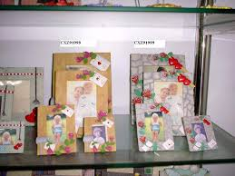polyresin polystone figurines photo frame various kinds size
