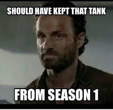 Walking Dead Memes Season 1 - 172 best the walking dead images on pinterest the walking dead