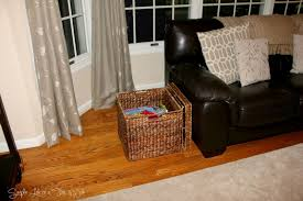 Storing Laminate Flooring Simple Life Of A Fire Wife October 2014