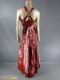 carrie carrie white ph dbl prom dress post bucket original movie