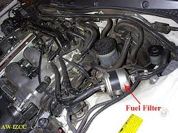 2005 toyota corolla fuel filter how to solve engine hesitation and stumble problems on the 90