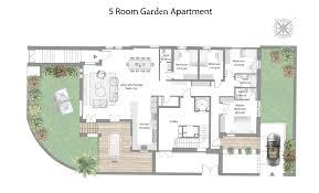 mechalkei hamaim 18 garden apartment prosperty real estate