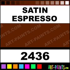 satin espresso fusion for plastic spray paints 2436 satin