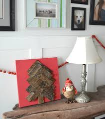 christmas tree craft using scrap wood u2022 our house now a home