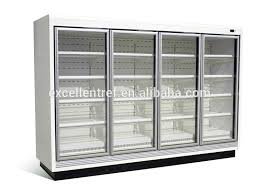 glass door refrigerator for sale sale export eu 4 door or 3 door commercial refrigerator