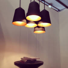 Innermost Lighting Circus Pendant Light Black Small By Corinna Warm For Innermost