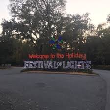 holiday festival of lights charleston james island festival of lights 197 photos 42 reviews