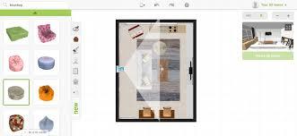 how to plan a room u0027s furniture layout u0026 orc week 1 bless u0027er house