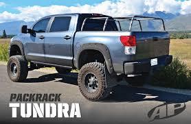 toyota tundra rack bed cer racks toyota tundra accessories shop puretundra com