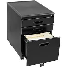 Black File Cabinets Sandusky Steel Lateral File Cabinet With Plastic Handle Drawers
