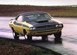 Dodge Challenger 4wd - dodge challenger forty years of a dodge muscle car legend cartype