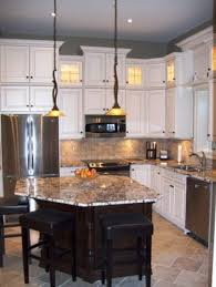 Kitchen Cabinets Ontario by Ontario Kitchen Cabinets Home Design Interior And Exterior Spirit
