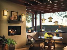 Dining Room With Fireplace by Outdoor Living Spaces Ideas For Outdoor Rooms Hgtv
