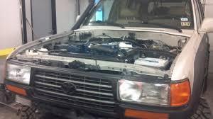 lexus lx450 club lost jeeps u2022 view topic land cruiser diesel build