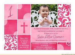 shabby chic baptism u0026 birthday invitation custom photos