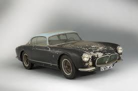 maserati zagato 1956 maserati a6 a6g 2000 gran sport berlinetta frua classic