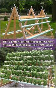 Aeroponic Vertical Garden 8398 Best Hydroponic Gardening Images On Pinterest Hydroponic
