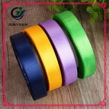 4 inch satin ribbon china 100 polyester wholesale silk 4 inch satin ribbon