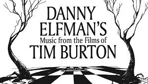 danny elfman s from the of tim burton chicago tickets