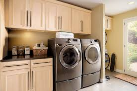 modern laundry room decor with kendrick wonderful utility room