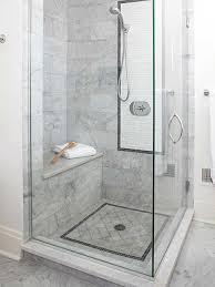 glastüren badezimmer badezimmer dusche design ideen