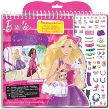 barbie u0027s fashion design sketch portfolio art drawing fashion