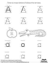 best printable worksheets for beginning readers u2013 homer