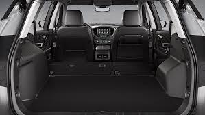 gmc terrain back seat 2018 gmc terrain compact suv gmc canada