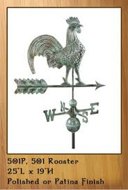 Weathervanes For Cupolas Rooster Weathervanes From Valley Forge Cupolas Valley Forge