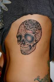 sugar skull tattoo meaning owl sugar skull tattoo designs