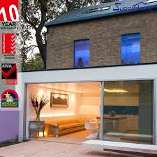 frameless glass stacking doors aluminum glass door price aluminum glass door price suppliers and