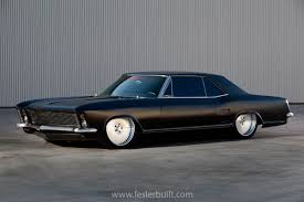 Buick Muscle Cars - fesler 1963 buick riviera